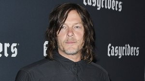 'The Walking Dead's Norman Reedus Sings With Adorable Daughter, 2, In Rare Video — Watch