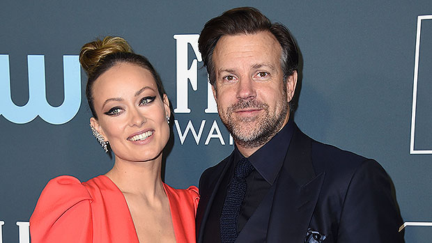Olivia Wilde & Jason Sudeikis Split After 7-Year Engagement: Their 'Children Are The Priority' — Report