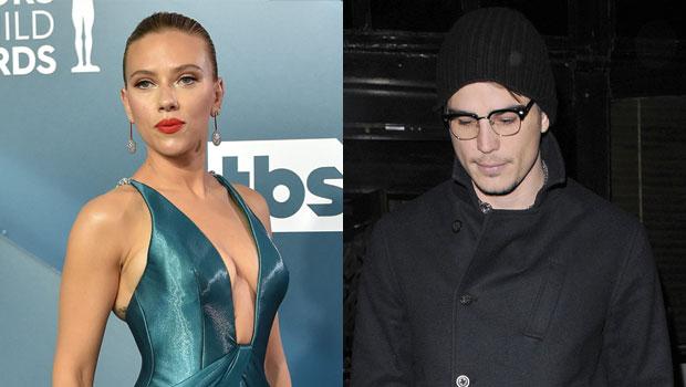 Scarlett Johansson and Josh Hartnett