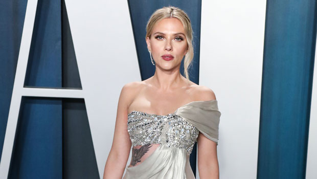 Scarlett Johansson's Romantic History: From Ryan Reynolds To Colin Jost & More Of Her Past Relationships