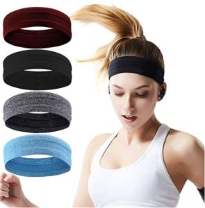 Calbeing Non Slip Headband