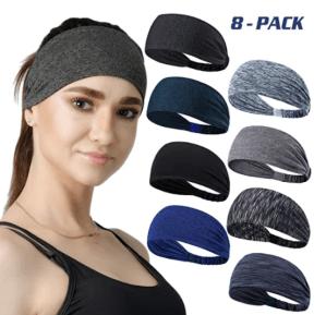Dasuta Value Headband Pack