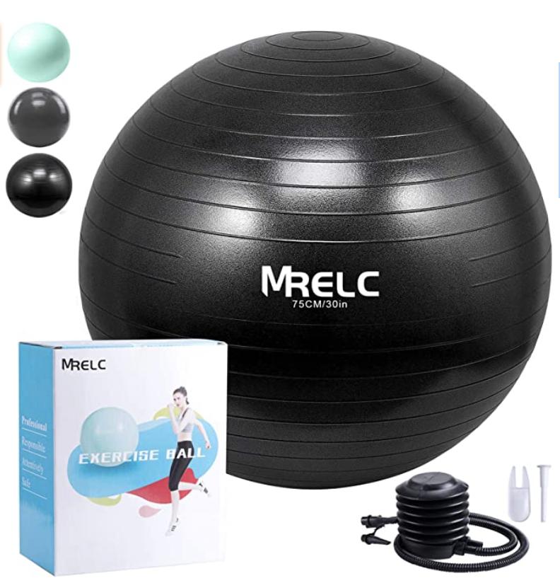 MRELC exercise ball