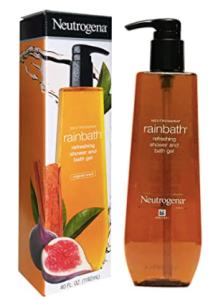 Neutrogena Rainbath Body Gel
