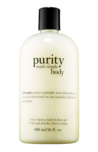 Philosophy Purity Made Simple Body Wash