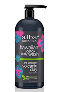 Alba Botanica Body Wash