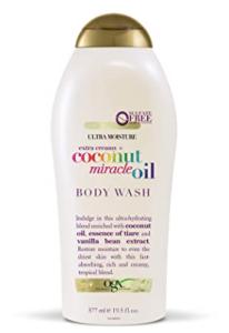 OGX Coconut Oil Body Wash