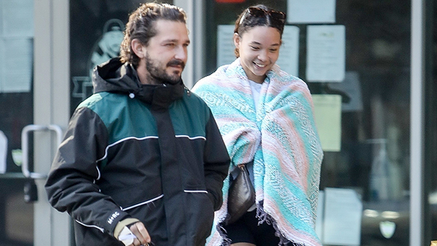 Ashley Moore: 5 Things To Know About Model Spotted On Coffee Date With Shia LaBeouf