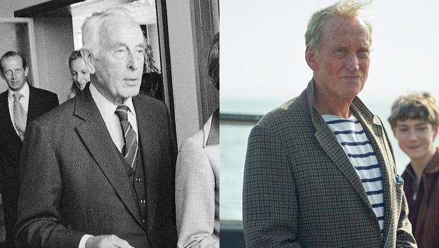 Charles Dance Lord Mountbatten