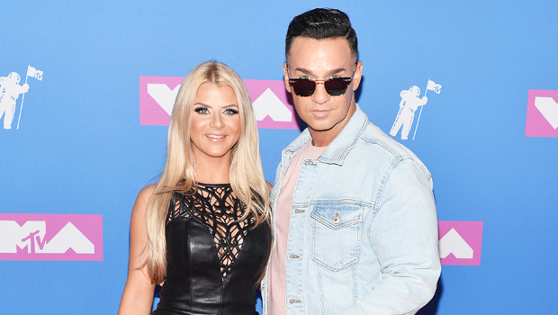 Mike 'The Situation' Sorrentino & Wife Lauren Expecting First Child Together — See Sweet Announcement