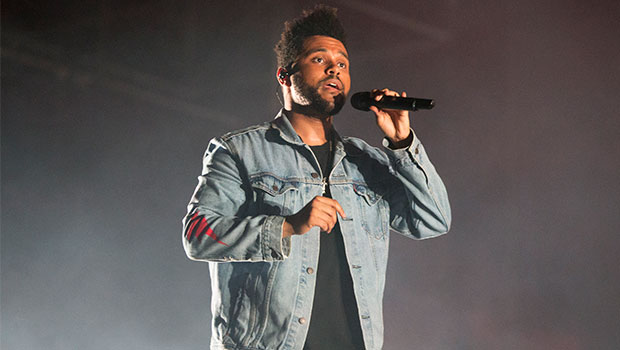 The Weeknd Using Grammys Snub To Motivate Him For The Super Bowl Halftime Show: