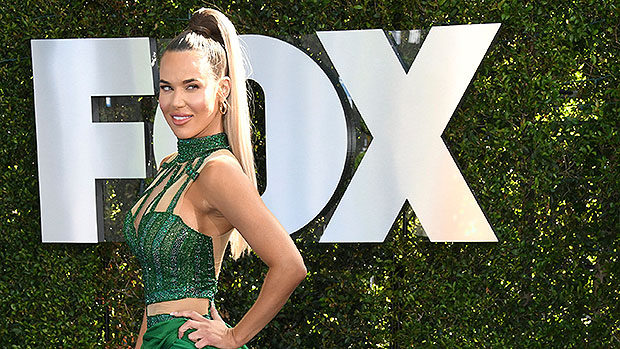 WWE Superstar Lana Says Her Upcoming 'Chronicle' Doc Will Show The 'Vulnerable' Side Of Her