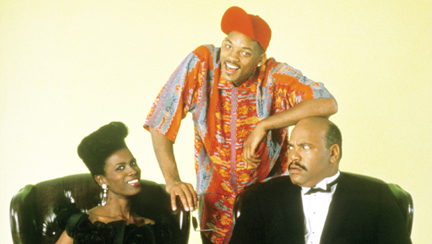 Will Smith & Janet Hubert: Everything You Need To Know About Their 30-Year 'Fresh Prince' Feud