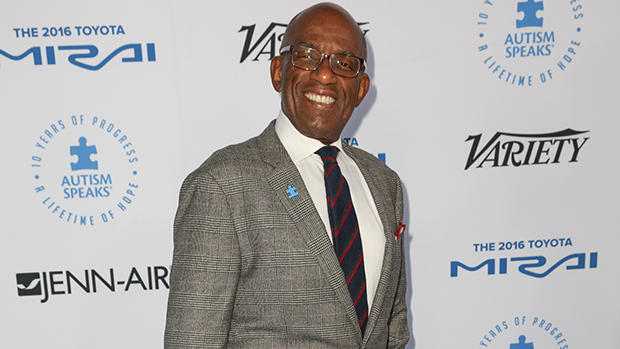 Al Roker Reveals On 'Today' He's Been Diagnosed With Prostate Cancer & Will Undergo Surgery