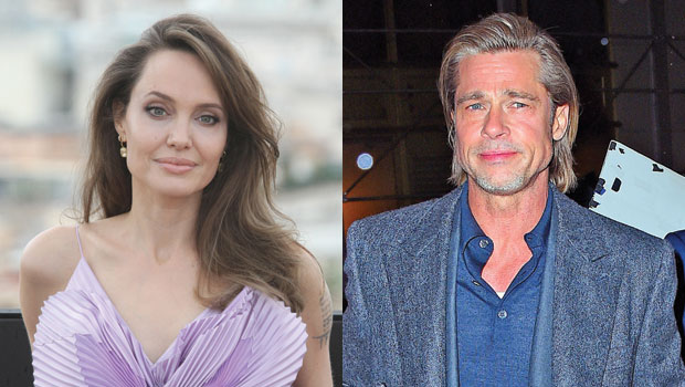 Brad Pitt Scores Major Win As Angelina Jolie Loses Bid To Change Judges In Ongoing Divorce