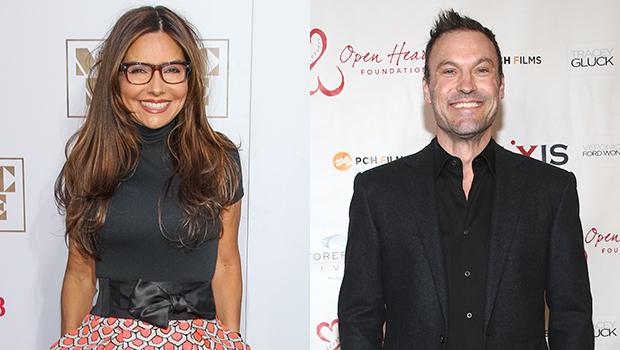 Brian Austin Green's Other Ex Vanessa Marcil Throws Support Behind Megan Fox After IG Throwdown