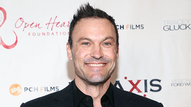 Brian Austin Green Thanks Fans For Being 'Extremely Kind' & Supportive Amidst Megan Fox Drama
