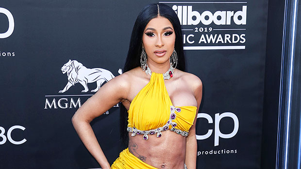 Cardi B Defends Hosting 37 Person Thanksgiving Dinner After Backlash: I 'Got Everyone Tested'