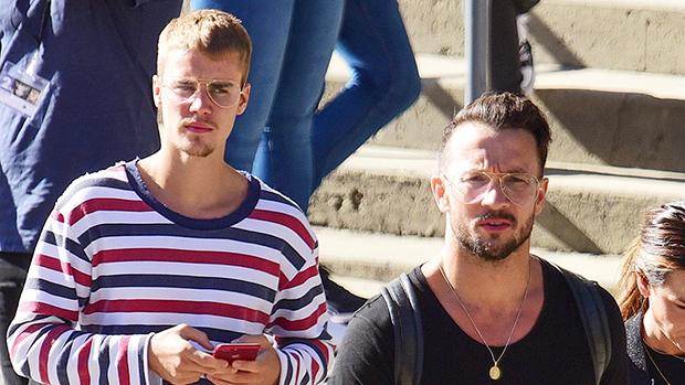 Hillsong Pastor & Justin Bieber's Former Spiritual Pal Carl Lentz Fired For 'Moral Failures'