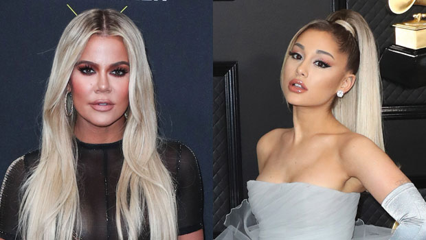 Khloe Kardashian, Ariana Grande & More Celebrate As Joe Biden Beats Donald Trump To Win Election