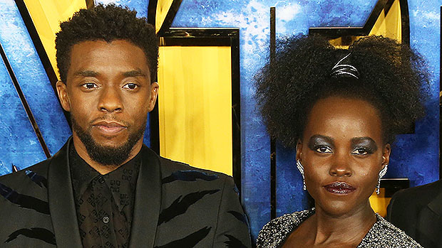 Mark Ruffalo & Lupita Nyong'o Remember The Late Chadwick Boseman On His 44th Birthday: 'You're Deeply Loved'