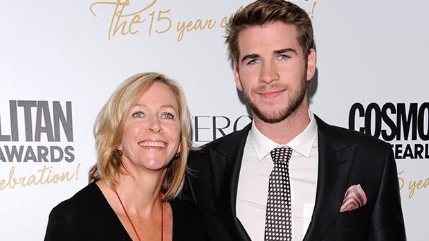 Chris & Liam Hemsworth Fans Gush Over How Gorgeous Their Mom Is As She Turns 60