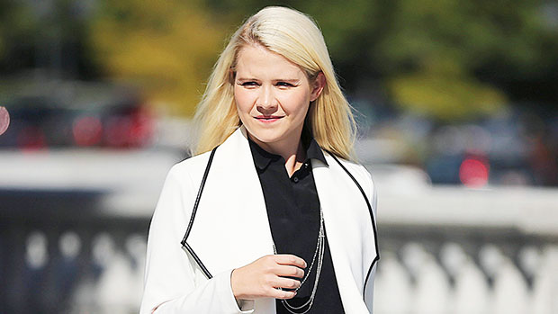 Elizabeth Smart Reveals Why She Held Back From Telling Parents About Rape During Kidnapping