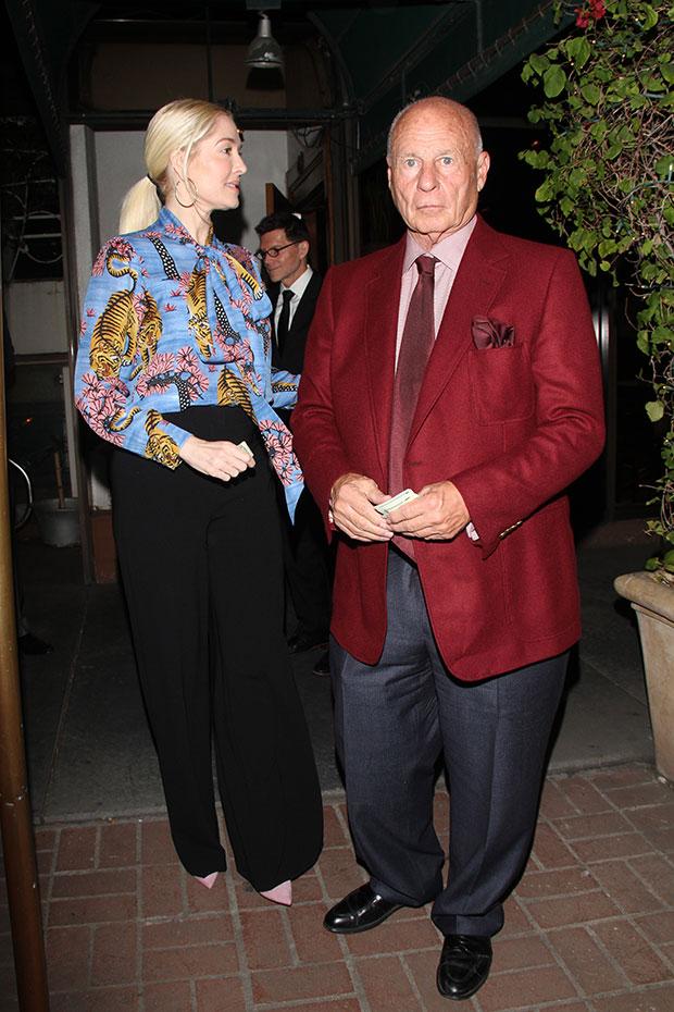 'RHOBH's Erika Jayne & Tom Girardi Split After 21 Years Of Marriage — See Statement 2
