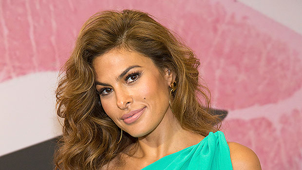 Eva Mendes, 46, Confesses To Needle Treatment For Neck Tightening & Fans Freak Out Over Pic