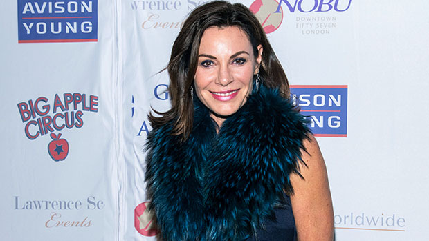 Garth Wakeford: 5 Things To Know About Luann de Lesseps' Hunky Trainer Boyfriend