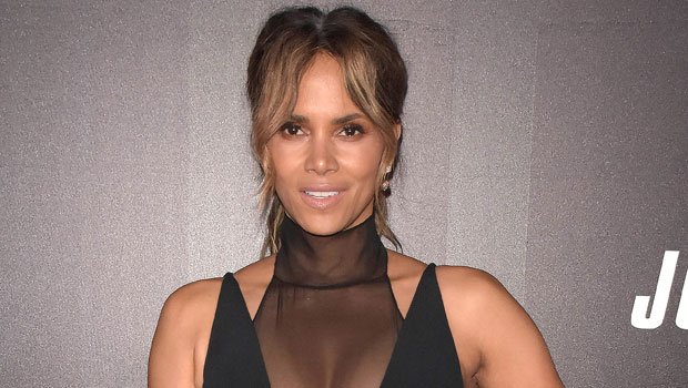 Halle Berry & More Stars Urge Americans To 'Breathe' As Election Results Remain Uncertain