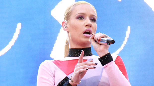 Iggy Azalea Reveals Why She Only Allows 1% Of People To Use Her Real Name: 'Protect Your Vibe'