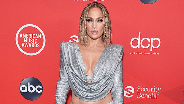 Jennifer Lopez, 51, Wears Nothing But Her Engagement Ring From A-Rod In Teaser For New Song 'In The Morning'