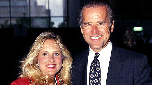 Joe & Jill Biden By way of The Years: See Pics Of The Joyful Couple After 43 Years Of Marriage
