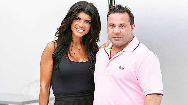 Joe Giudice Reunites With His Kids In Italy For First Time Since Pandemic In Heartwarming Photo