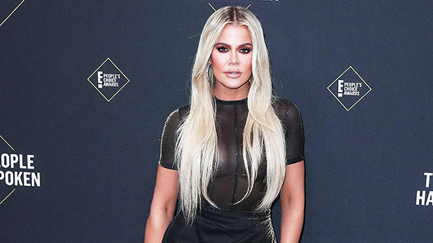 Khloe Kardashian Brings Back Dark Brown Hair For New Photo & Fans Are Living For It