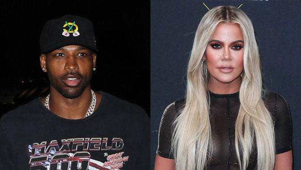 Tristan Thompson Showers Khloe Kardashian With Roses After Larsa Pippen's Romance Bombshell