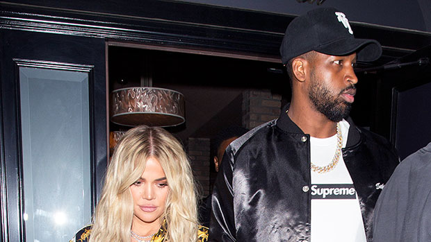 Tristan Thompson Wants To Be 'Closer' To Khloe Kardashian & True, 2, As He Looks To Change NBA Teams