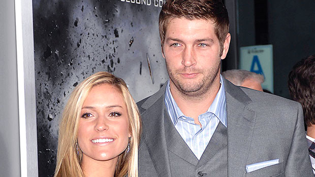 Kristin Cavallari & Jay Cutler Reunite With Kids For Halloween6 Months After Split — See Pic