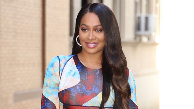 La La Anthony Recommends Making A Playlist & More Tips For Hosting The Perfect Virtual Thanksgiving