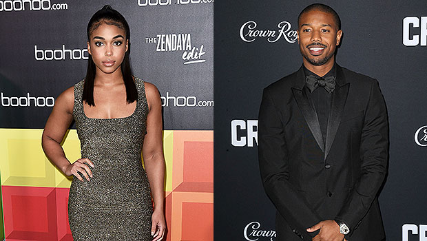 Lori Harvey Brings Michael B. Jordan To Her Hometown Before Thanksgiving After Split With Future