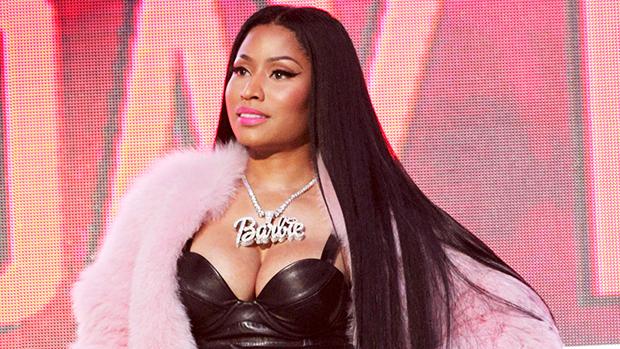 Nicki Minaj Announces New Docuseries & Promises 'Raw' Look Inside Her 'Personal Life'