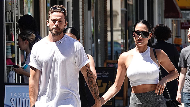 Nikki Bella Reveals She's Feeling 'Lonely' Without Artem At Home: I'm 'Counting Down' Until 'DWTS' Ends