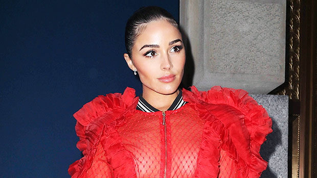 Olivia Culpo Hospitalized For Endometriosis Surgery: 'I Have Been In Agony For Years'