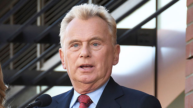 'Wheel Of Fortune's Pat Sajak Apologizes For 'Yelling' At A Contestant & Calling Him 'Ungrateful'