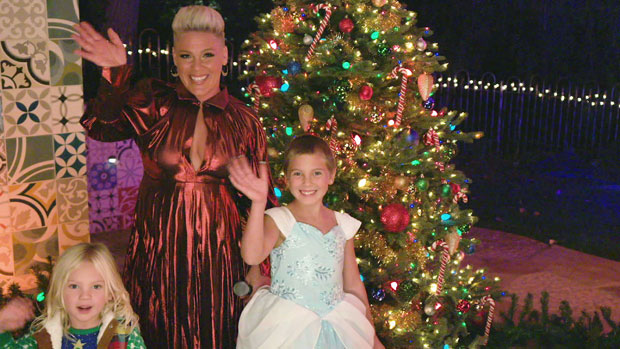 P!nk, Willow Sage Hart