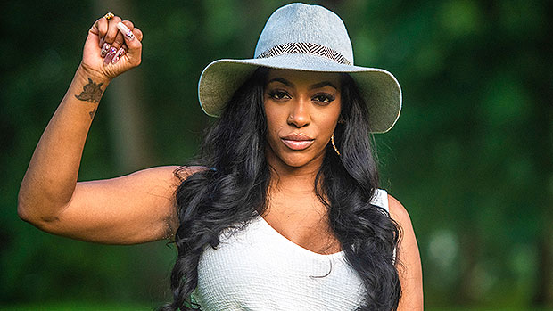 'RHOA's Porsha Williams Says She's 'Blessed' To Have A Platform On BLM Movement 3 Months After Arrest