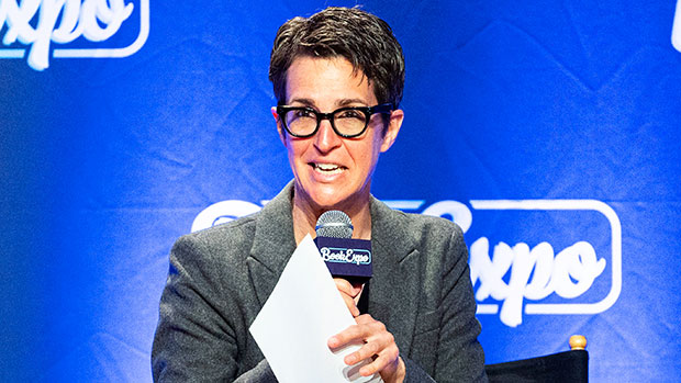 Susan Mikula: 5 Things To Know About Rachel Maddow's Partner Who's Battling Scary Case Of COVID