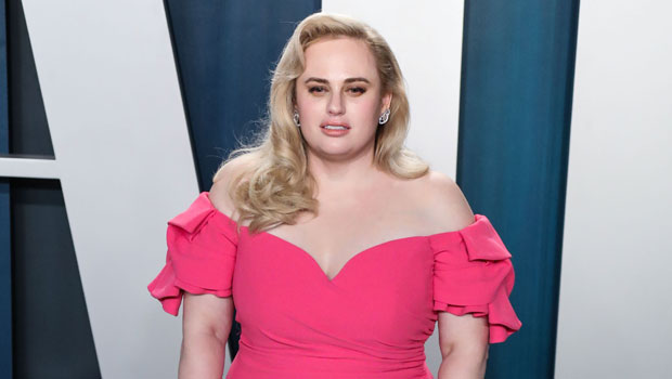 Rebel Wilson Hits Her Goal Weight Of 165lbs. With '1 Month To Spare' In Her Year Of Health