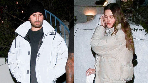Amelia Hamlin, 19, Reveals She Had Breast Reduction Surgery As Scott Disick Romance Heats Up